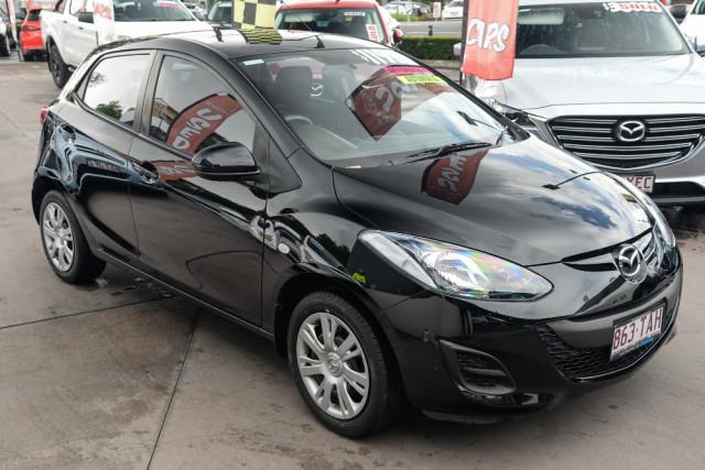2012 Mazda 2 DE10Y2  Neo Hatchback Image 5