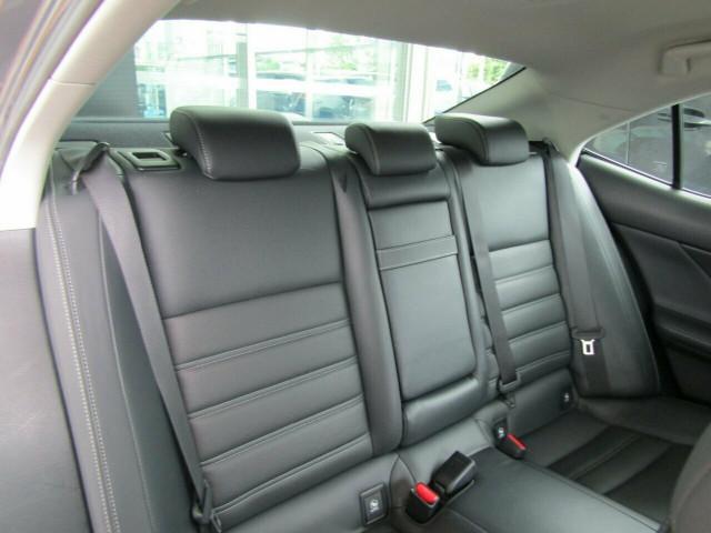 2014 Lexus IS GSE30R IS250 Luxury Sedan Mobile Image 24