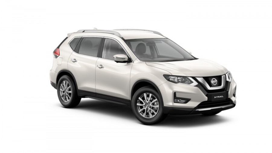 2021 Nissan X-Trail T32 ST-L Other Image 8