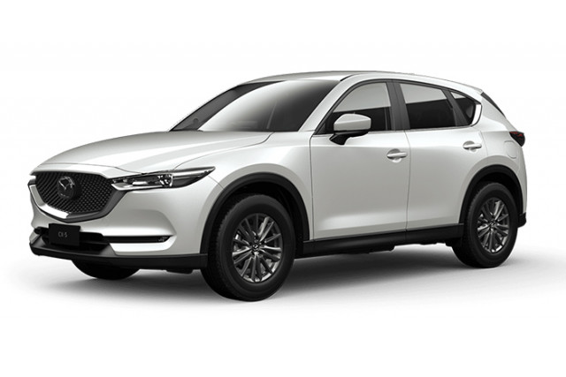 2020 Mazda CX-5 KF2W7A Maxx Sport Other