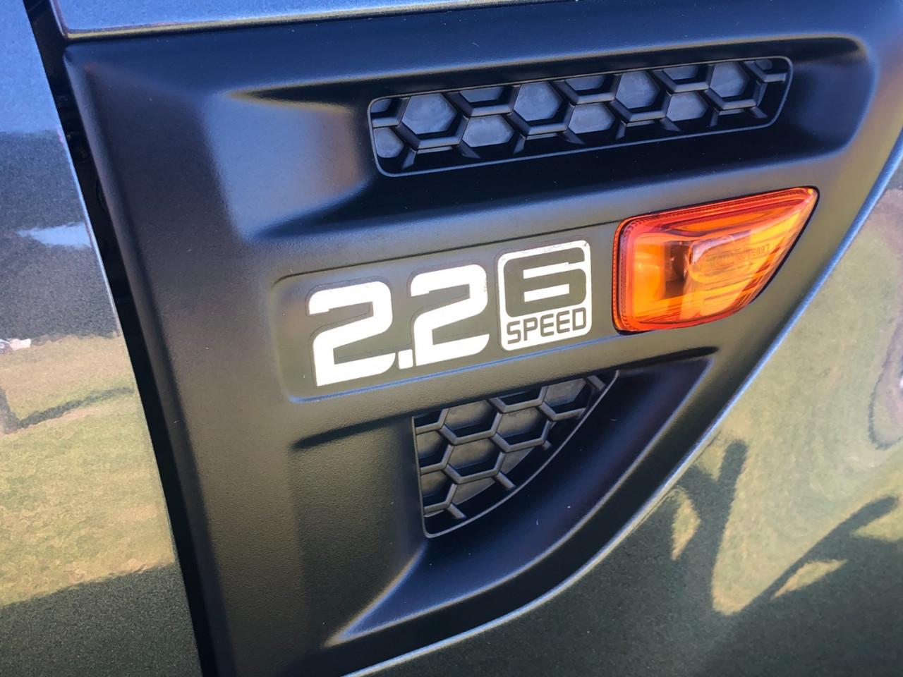 2015 Ford Ranger PX XL Utility Image 5