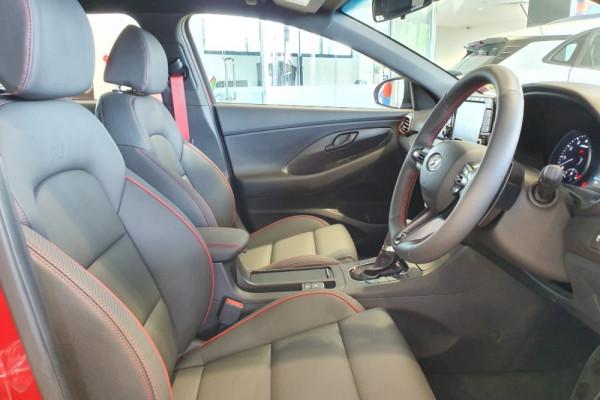 2019 Hyundai i30 PD.3 N Line Hatchback Image 3