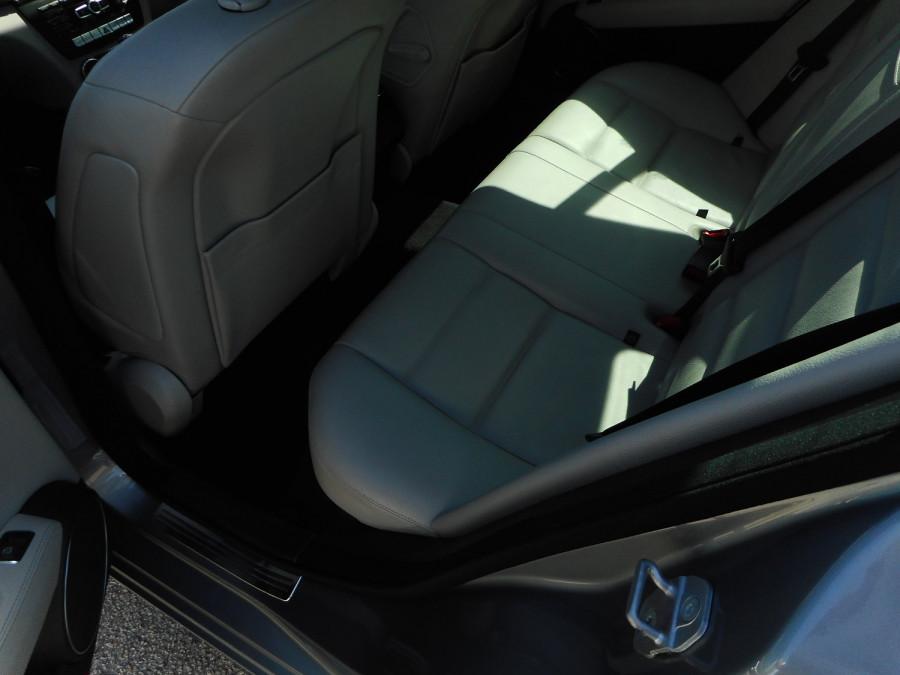 2014 Mercedes-Benz C-class W204  C250 CDI Avantgarde Sedan Image 13