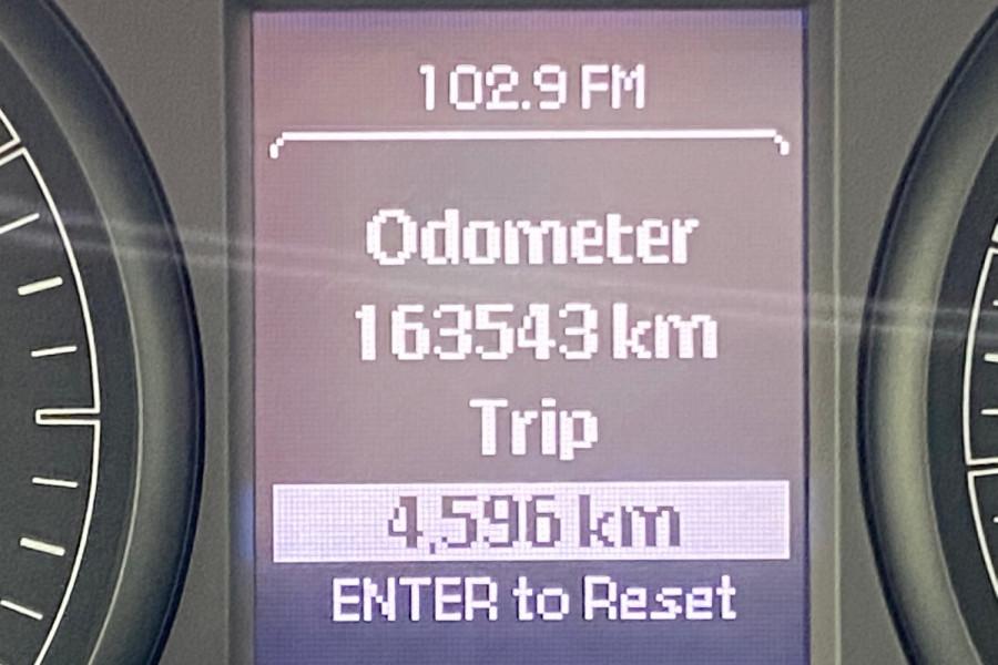 2012 Holden Commodore VE II MY12 SV6 Wagon Image 8
