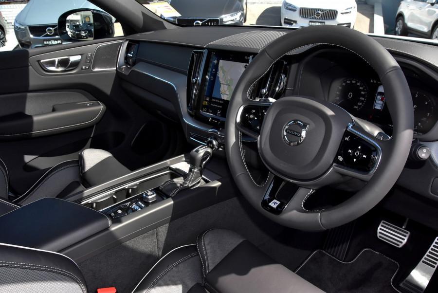 2020 Volvo XC60 UZ D5 R-Design Suv Image 7