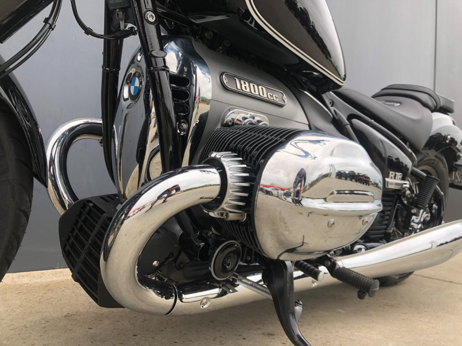 2020 BMW R 18 First Edition Motorcycle Image 20