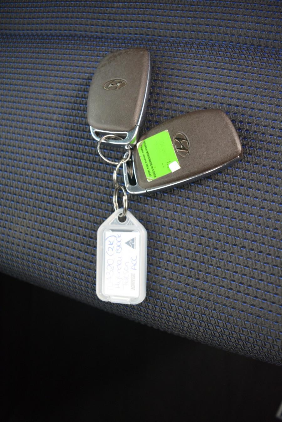 2015 Hyundai Tucson TLe Elite Suv Image 26