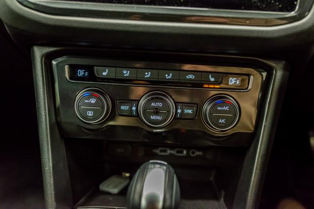 2018 MY19 Volkswagen Tiguan 5N Wolfsburg Edition Suv Image 32