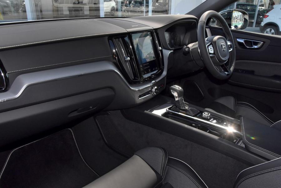2020 Volvo XC60 UZ D5 R-Design Suv Image 8