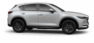 2021 MY20 Mazda CX-5 KF2W7A Maxx Sport Suv image 9