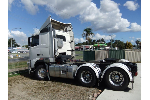2012 Other Fh540 Prime Mover Truck Image 3