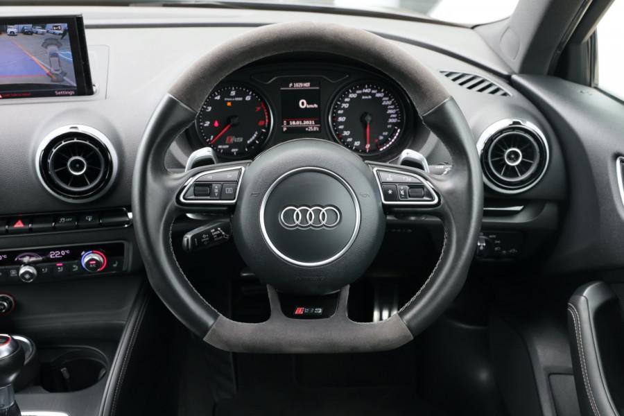 2016 Audi Rs3 8V MY16 Hatchback Image 11