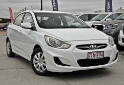 Hyundai Accent Active RB