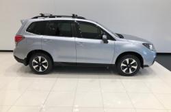 2017 Subaru Forester S4 2.0D-L Suv Image 2