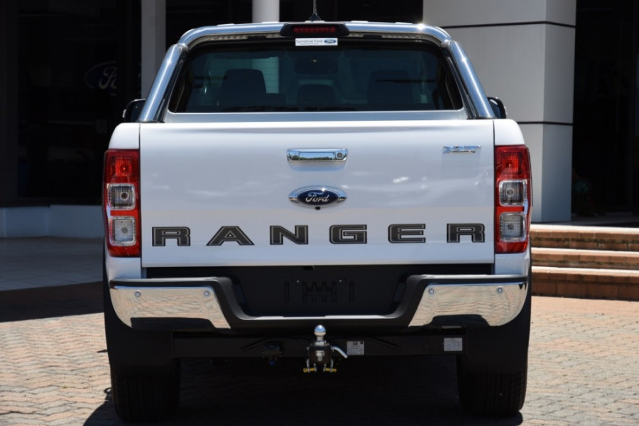 2019 MY19.75 Ford Ranger PX MkIII 4x4 XLT Double Cab Pick-up Ute
