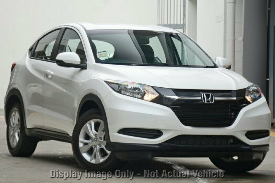 2018 MY17 Honda HR-V MY17 VTi Hatchback