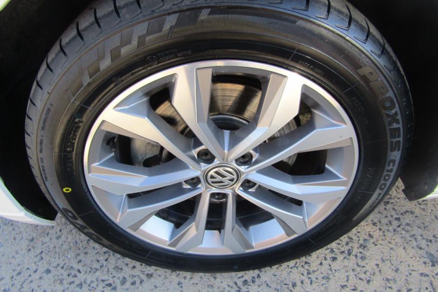 2018 MY19 Volkswagen Passat B8 132TSI Sedan Image 4
