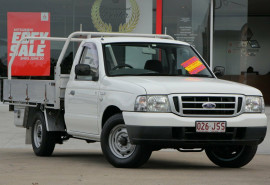 Ford Courier GL PH (Upgrade)