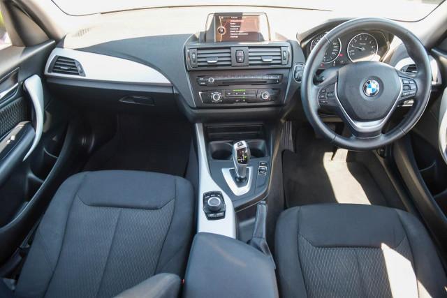2012 BMW 1 Series F20 116i Hatchback Image 12