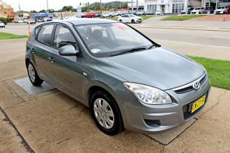 2009 Hyundai I30 FD  SX Hatchback Image 4
