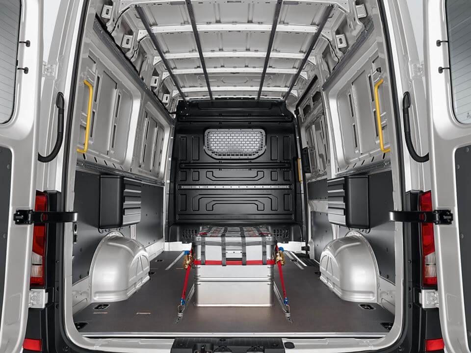 Load securing system Transport Image