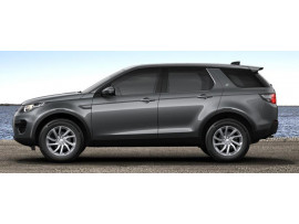 Land Rover Discovery Sport SE L550