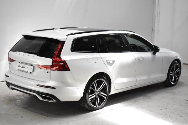 2019 Volvo V60 (No Series) MY20 T8 R-Design Wagon