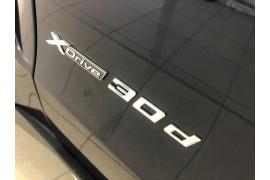 2014 BMW X5 F15 xDrive30d Suv Image 4