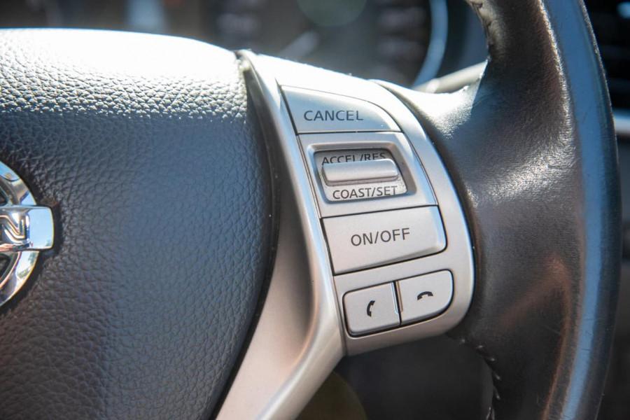 2017 Nissan QASHQAI J11 Ti Suv