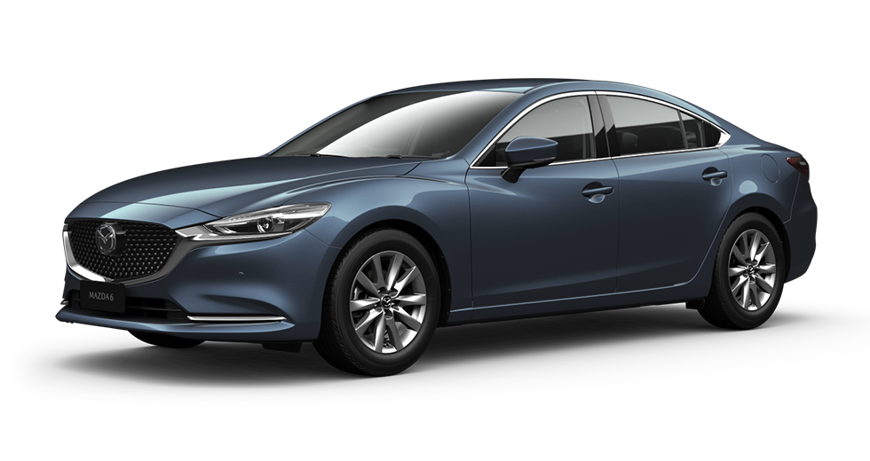 Mazda6 <br>Touring | Sedan or Wagon <br>PERSONAL | BUSINESS