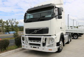 Volvo FH USED BARGAIN CHEAP PRIME MOVER