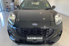 2020 MY20.75 Ford Puma JK 2020.75MY ST-Line Wagon Image 3