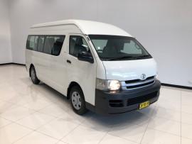 Toyota Hiace Commuter TRH223R