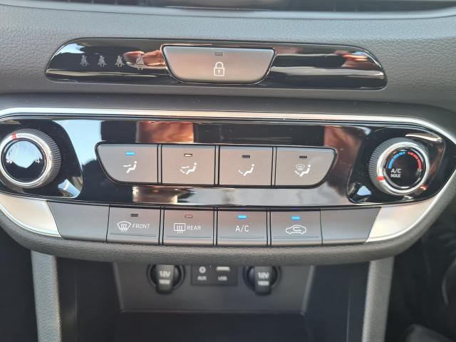 2020 Hyundai I30 PD2 MY20 Active Hatchback Image 14