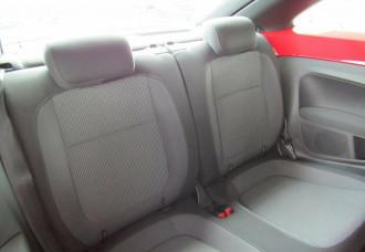 2013 Volkswagen Beetle 1L MY13 Coupe DSG Liftback