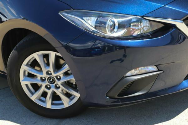 2015 Mazda 3 BM5278 Neo SKYACTIV-Drive Sedan