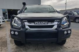 Isuzu UTE D-MAX LS-M Crew Cab Ute 4x4