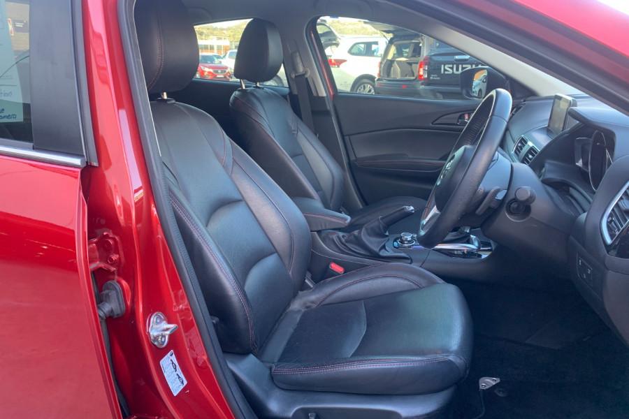 2015 Mazda 3 BM Series SP25 GT Sedan Sedan Image 24