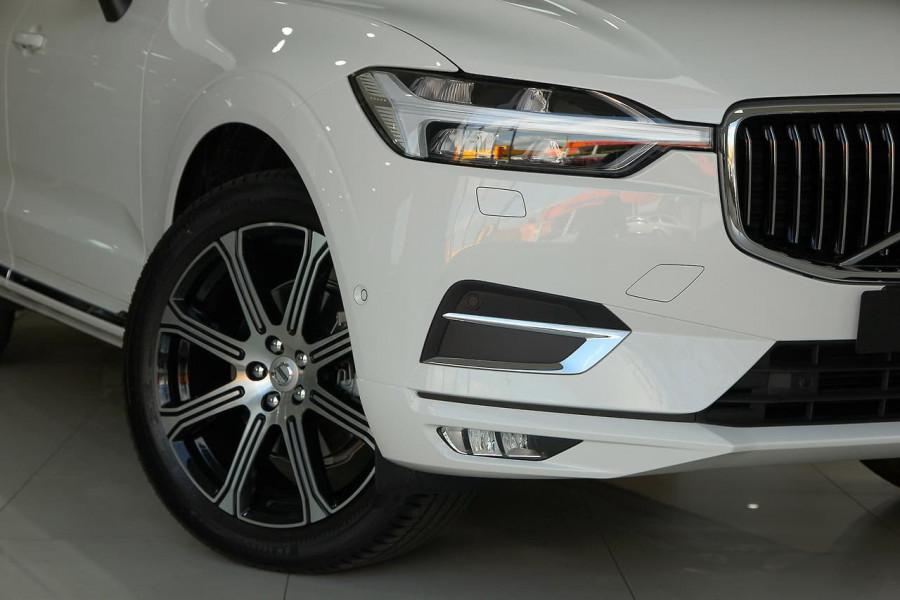 2018 MY19 Volvo XC60 UZ D4 Inscription Suv Mobile Image 17