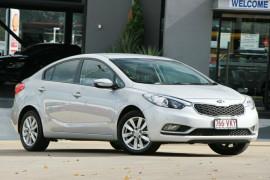 Kia Cerato S Premium YD MY15