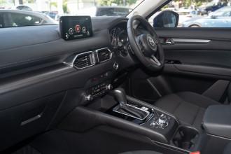 2021 Mazda CX-5 KF Series Maxx Sport Suv image 8