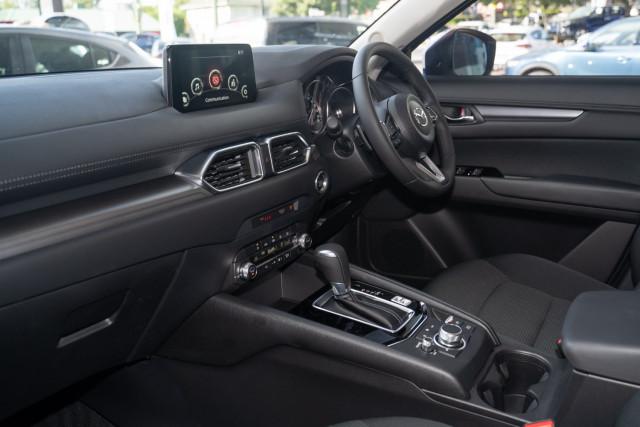 2021 Mazda CX-5 KF Series Maxx Sport Suv Mobile Image 8