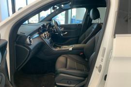 2019 MY09 Mercedes-Benz Glc-class X253 809MY GLC200 Wagon Image 5