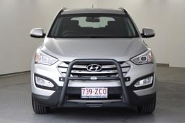 2014 Hyundai Santa Fe DM Active Suv Image 2