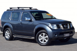 Nissan Pathfinder ST-L R51 MY08