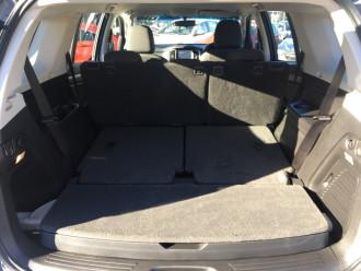 2017 Holden Trailblazer RG LT Awd 7 seat wagn