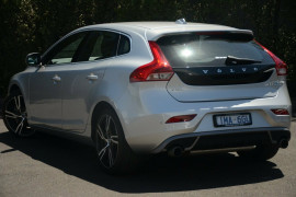 2018 Volvo V40 M Series MY18 T5 Adap Geartronic R-Design Hatchback