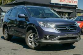 Honda CR-V VTi-S 4WD RM MY15