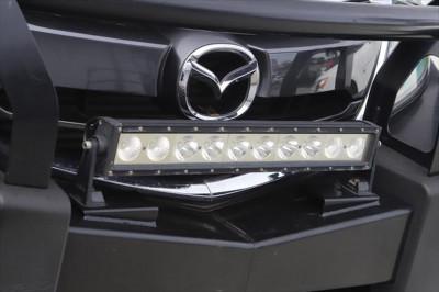 2015 Mazda BT-50 UR XTR Utility Image 2