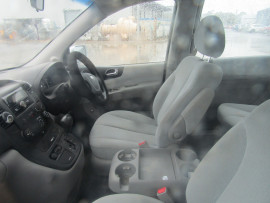 2007 Kia Carnival VQ MY07 EX Wagon Image 5